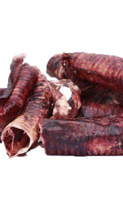 snack per cani adulti tranche bovina