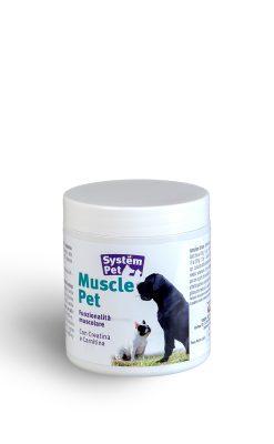 Integratore per cani e gatti con carenze energetiche per intensa attività sportiva o scarso appetito