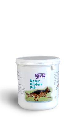 Integratore di proteine della soia per cani e gatti con carenze energetiche